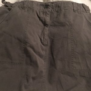 Old Navy Skirt with Pockets Size 12